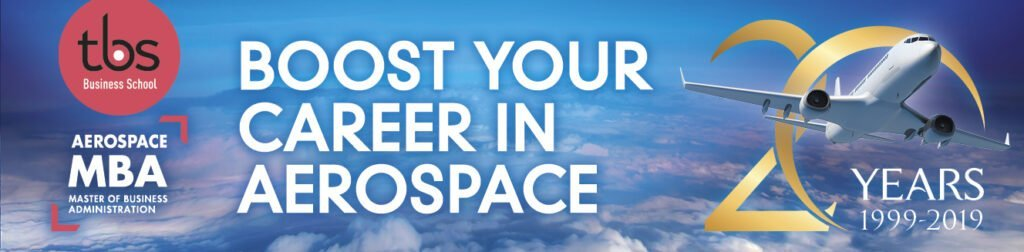Aerospace MBA - Boost your career