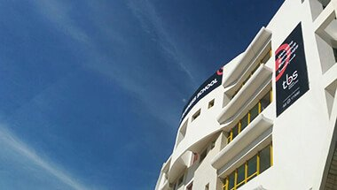 TBS Campus Casablanca