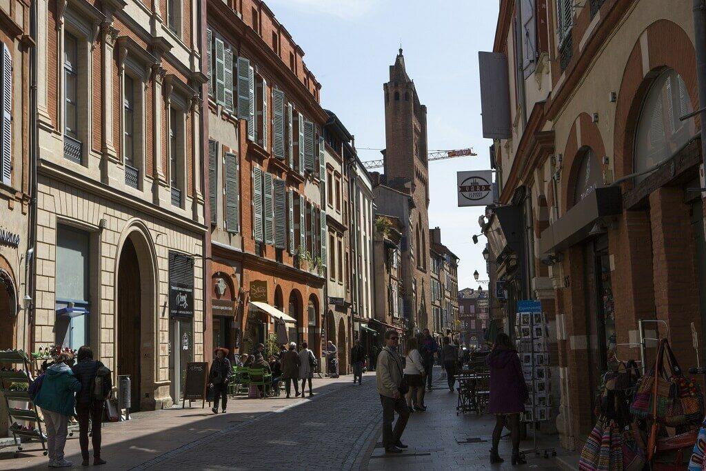 Toulouse Rue V2