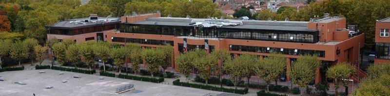 Tbs Campus