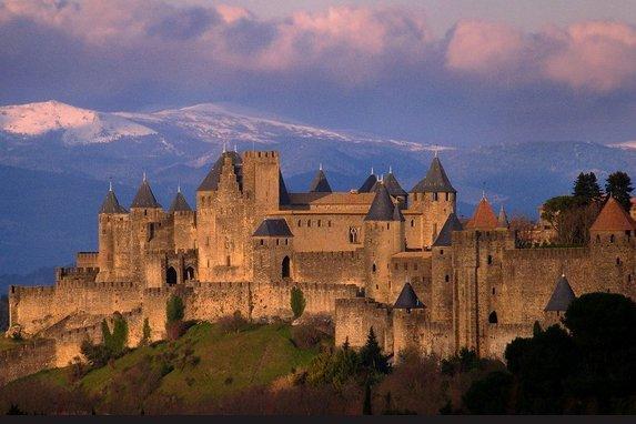 Carcassonne Web