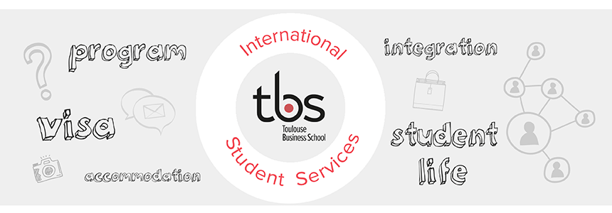Logo International Student Services