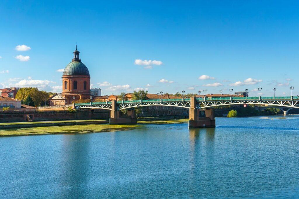Toulouse 1 V2