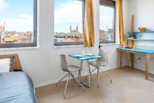 Toulouse Accommodation Package 2