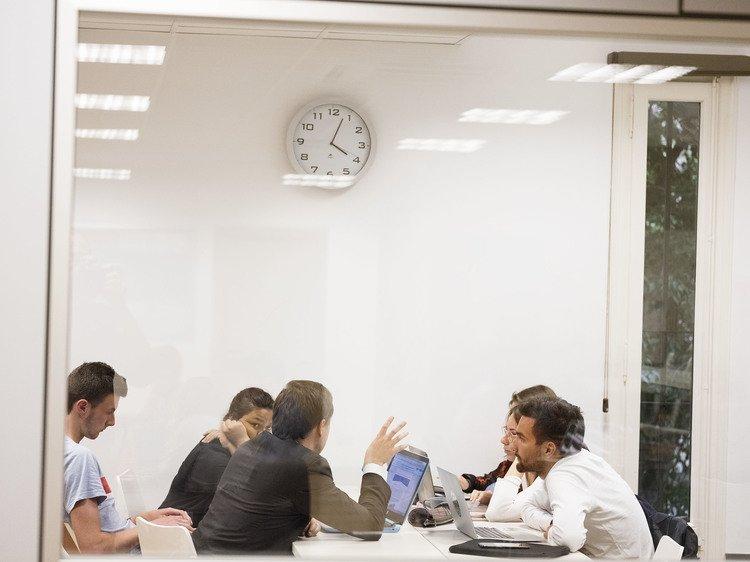 Business Starter TBS Business School