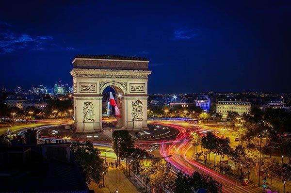 Ciudades Startups París