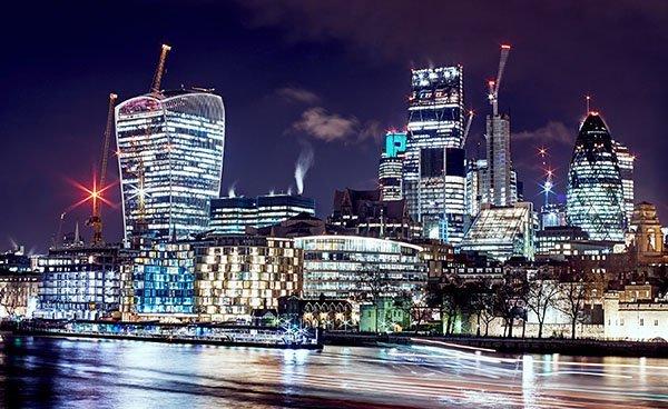 Ciudades Startups Londres
