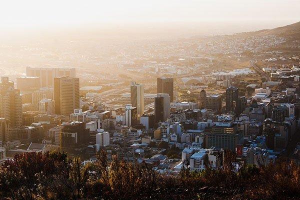 Ciudades Startups Ciudad del Cabo