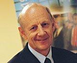 Philippe Chausson, Association des Amis de Toulouse Business School