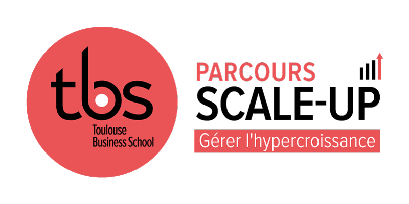 logo parcours Scale-up TBS
