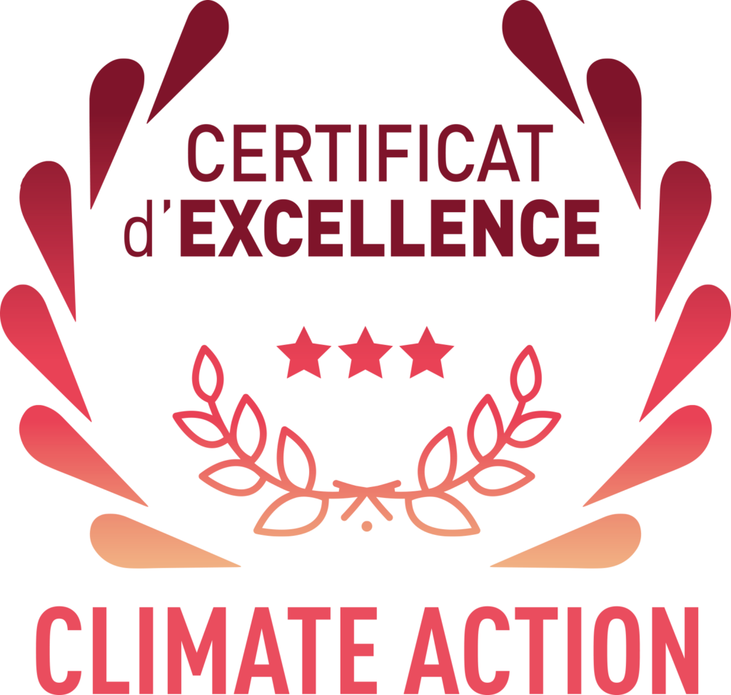 Logo Ce Climate Action