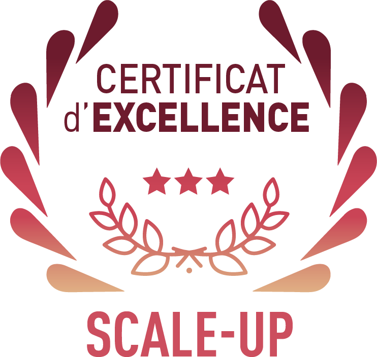 Programme TBS Grande École - Certificat Scale Up