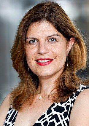 Patricia Bournet Directrice Bachelor Tbs