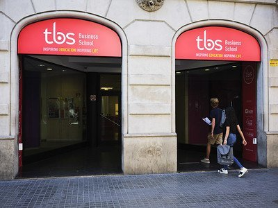 Tbs Barcelone Entree 2