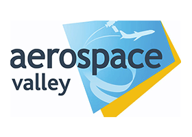 Logo Aerospacevalley