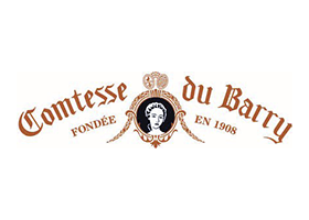 Logo Comptesse Du Barry