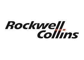 Logo Rockwellcollins