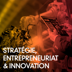 Tbs Departement Strategie Entrepreneuriat Innovation