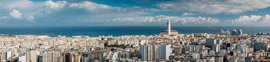 Tbs In Casablanca