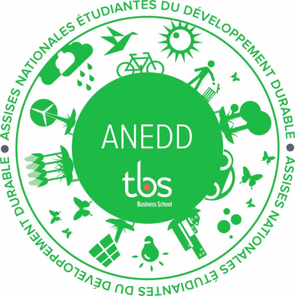 Logo Anedd 2019
