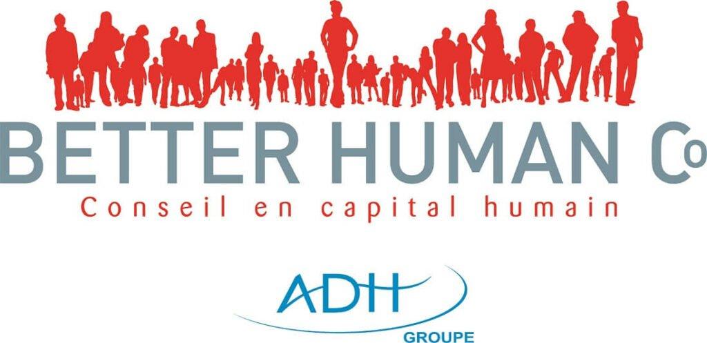 Logo Better Human