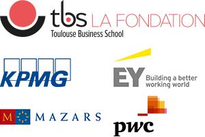 Logo Partenariat Laboratoire Tbs
