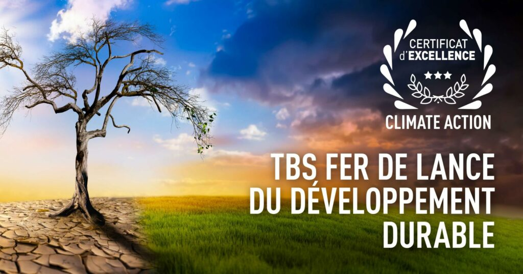 Climate Action Tbs