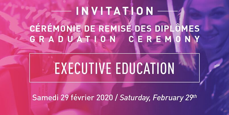 Rdd Executive Education