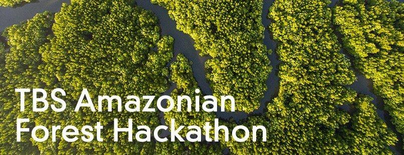 Tbs Amazonian Forest Hackathon