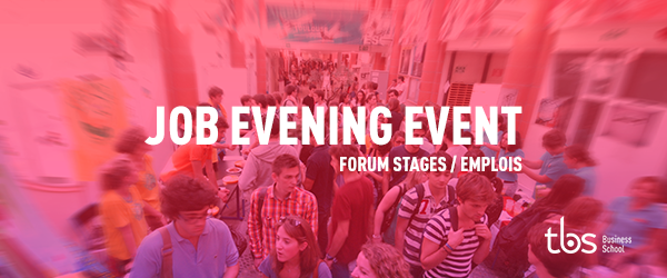 Job Evening Event