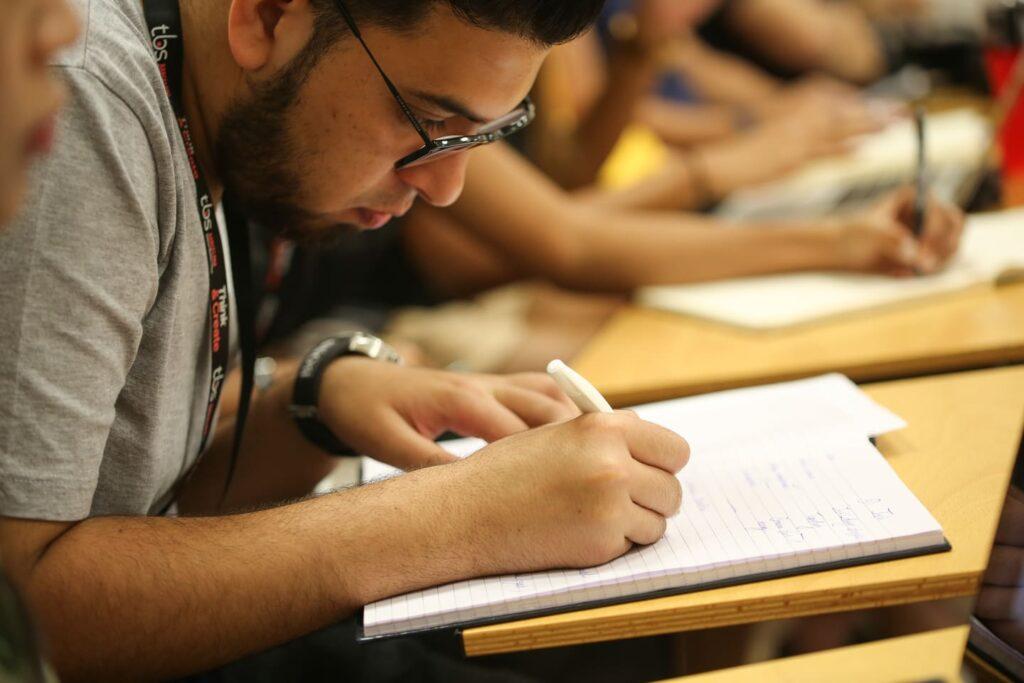 TBS Busines School Study in Barcelona campus