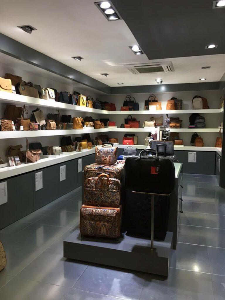 Foto de la showroom de MISAKO