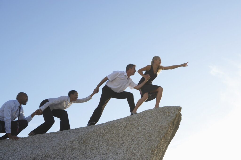 Motivate-Your-Teams