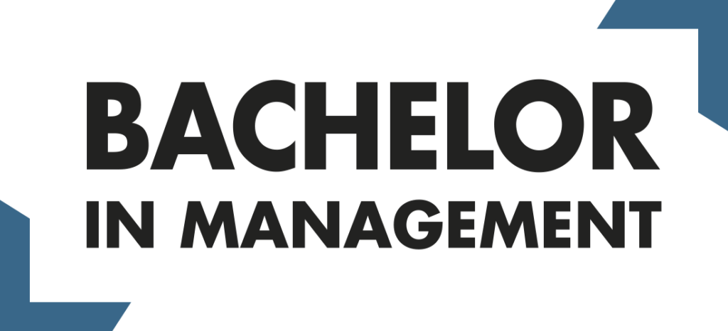 Bachelor in Management